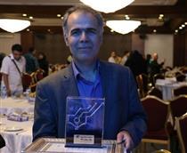 گزارش سردبیر بورس پرس رتبه برتر نخستین جشنواره بورس و رسانه شد+ نتایج کامل