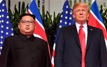 ترامپ خواهان نشست دیگری با رهبر کره شمالی شد