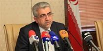 دیدار امروز وزیر نیرو با مقامات عراقی