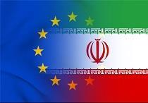 تلاش اتحادیه اروپا در پایبندی به وعده های اقتصادی در آستانه انتخابات ایران