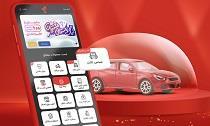 کسب درآمد با موبایل در لیگ بیمه آپ با جوایز ۲۰، ۵۰ و ۱۰۰ میلیونی