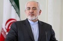 واکنش ظریف به اظهارات عجیب عضو جبهه پایداری در مورد سردار سلیمانی