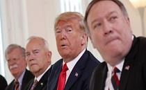 اقدام تازه آمریکا علیه ایران با تشکیل گروه اقدام