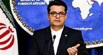 ایران آماده گفت و گو با کشورهای منطقه از جمله عربستان است