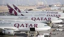 تحریمهای آمریکا اثری بر پروازهای قطر ایرویز به ایران ندارد