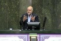 مشروح دفاعیات تمام قد وزیر نفت در مجلس برای قرارداد توتال