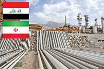 صادرات گاز ایران به عراق متوقف شد + علت