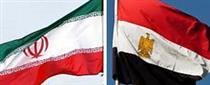 تماسهای ایران و مصر درباره تحولات منطقه