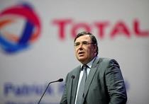 دیدگاه مدیرعامل توتال درخصوص قرارداد با ایران و وضع تحریم های جدید