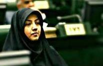 نظر نماینده زن مجلس در مورد صندوقهای جسورانه ،دانشبنیانها و بورس
