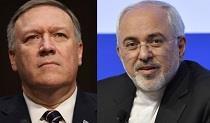ظریف : برنامهای برای دیدار با وزیر خارجه آمریکا ندارم