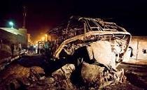 سانحه ترمینال سنندج و ۳ روز عزای عمومی در کردستان