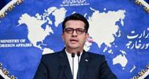 هشدار سخنگوی وزارت خارجه نسبت به هرگونه تجاوز در قلمرو ایران