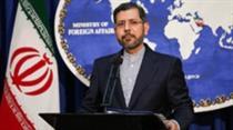 واکنش ایران به لغو تصمیم اروپا و آمریکا برای صدور قطعنامه اروپا