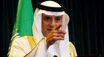 عربستان از هر تحریمی علیه ایران حمایت میکند