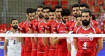 وزارت خارجه ایران به بازجویی والیبالیستها در آمریکا اعتراض کرد