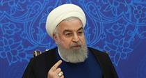 روحانی برای مذاکره با آمریکا چند شرط اعلام کرد