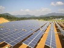 عربستان نیروگاه خورشیدی می سازد