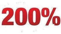 برنامه سهم دارای صف خرید برای افزایش سرمایه ۲۰۰ درصدی از دو محل