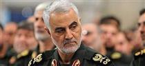 اولین تصمیم در تحریم سپاه: اینستاگرام سردار سلیمانی مسدود شد