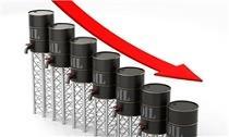 کاهش ناچیز قیمت جهانی نفت