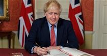 توافقنامه خروج انگلیس از اتحادیه اروپا امضا شد / فصلی جدید در تاریخ بریتانیا