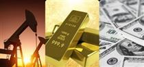 قیمت نفت، دلار و طلا بعد از حمله پهپادها به عربستان/ رکورد جدید ۶ ماهه نفت