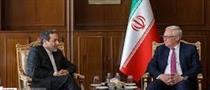 قول تازه روسیه به حمایت از از ایران در برابر تحریم آمریکا
