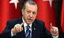 درخواست اردوغان از مردم : طلا و دلار زیر بالش را بفروشید و لیر بخرید