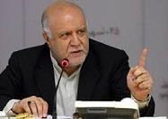 وزیر نفت در مجلس حاضر شد و به خوراک ۱۳ سنتی تاکید کرد