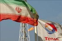 مواضع توتال در صورت تحریم احتمالی آمریکا علیه ایران