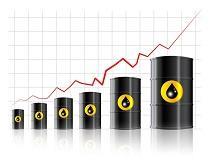 قیمت جهانی نفت افزایش یافت + علت