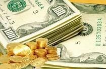 افت قیمت اکثر ارزها، سکه و طلا و روز خوش بورس با رشد شاخص و صف خرید