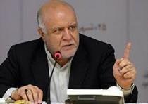 زنگنه: اگر توتال اطلاعاتی به قطر داده باشد باید غرامت بدهد