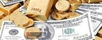 ادامه افزایش قیمت دلار و طلا و کاهش اندک انواع سکه نسبت به دیروز