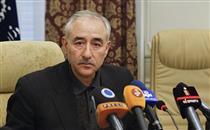 معاون وزیر نفت : سهشنبه 24 آذر روز کلیدی ایران خواهد بود
