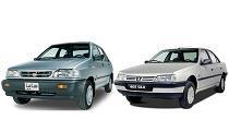تولید پراید و پژو ۴۰۵ مانع تحقق اهداف صنعت خودرو در صادرات