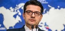 واکنش تند وزارت خارجه به توقیف نفتکش ایرانی