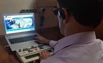 خدمات دولت هوشمند در دسترس نابینایان