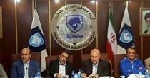 اعضای کمیسیون صنایع و معادن مجلس از ایران خودرو بازدید کردند