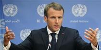 رییس جمهور فرانسه برای مذاکره ایران و آمریکا پنج پیشنهاد داد