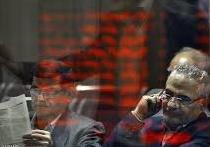 خروج موقت دو شرکت بورسی از تابلو