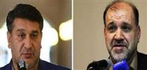 گزارش دو روزنامه از سوابق دو نماینده مجلسی که بازداشت شده اند