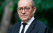 برنامه ها و زمان سفر وزیر خارجه فرانسه به تهران مشخص شد