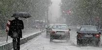 مردم ۱۴ استان شاهد بارش برف و باران ۵ روزه می شوند/ وضعیت تهران