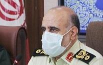 جریمه راننده و سرنشینان فاقد ماسک / تهران تعطیل نمی شود