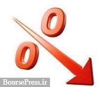تعدیل منفی ۵۶ و ۴۱ درصدی دو شرکت بورسی