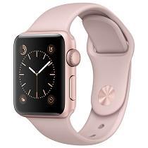 کاربرد جدید ساعت اپل برای شناسایی امراض خطرناک