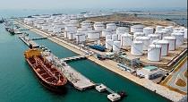 ایران و آلمان قرارداد نفتی امضا کردند