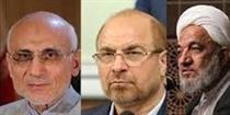 فهرست ۳۶ نماینده مجلس تهران اعلام شد/ قالیباف ، میرسلیم و آقاتهرانی در صدر